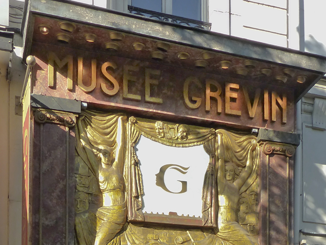Le Musee Grevin