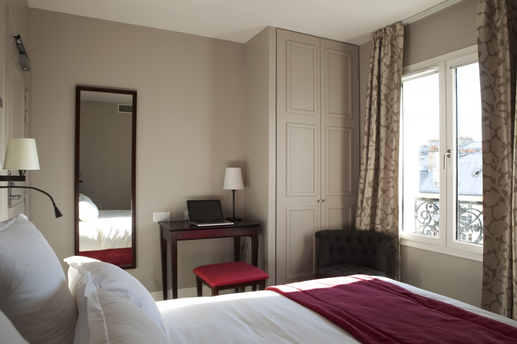 Hotel Relais St Charles